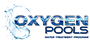 Oxygen Pools – Oxygen Based Water Treatment Logo
